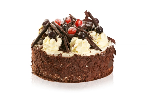 Black Forest Gateau - Large Cakes and Tarts | Costley Hotels